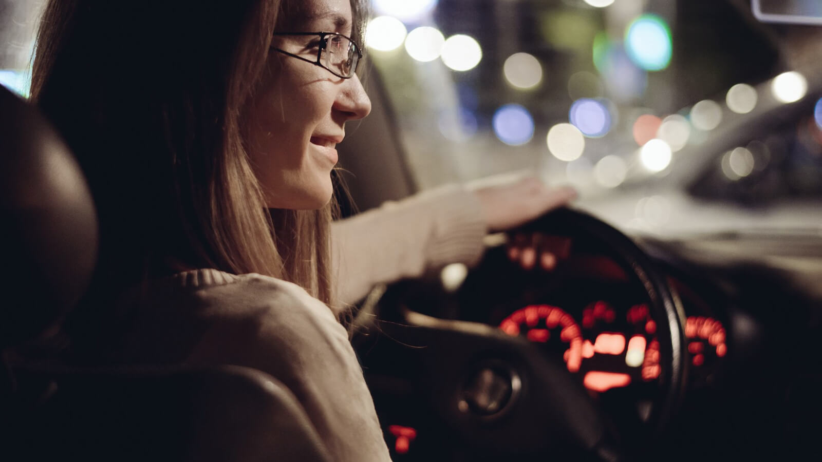 Night Driving Glasses Are Helpful: Fact or Fad?
