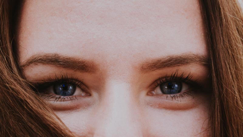 7 secrets your eyes might reveal about your health