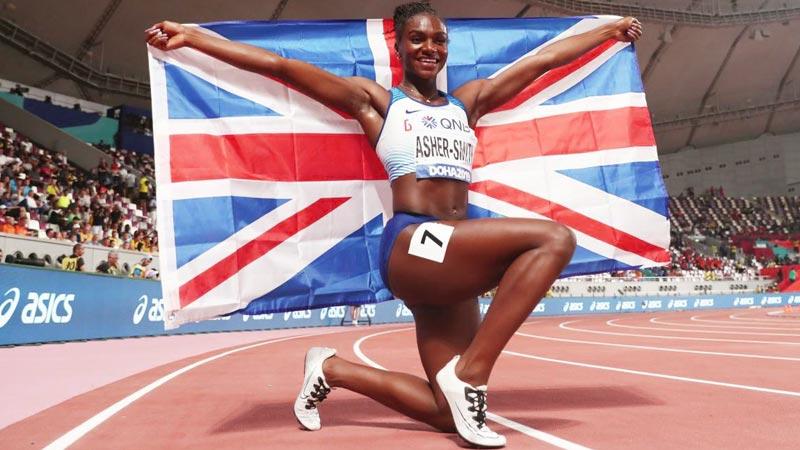 Girl power in Tokyo Olympics