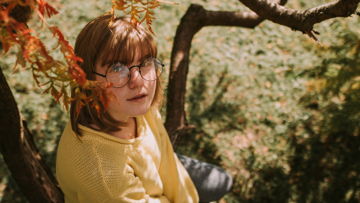 Hard to miss eyewear trends for autumn 2021