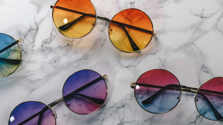 Glasses tints and filters: Why do they matter