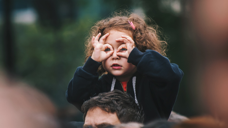7 interesting facts about children's eye health