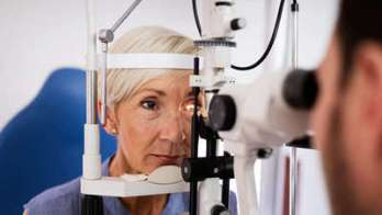 Coming of age - Vision changes to expect in the elderly