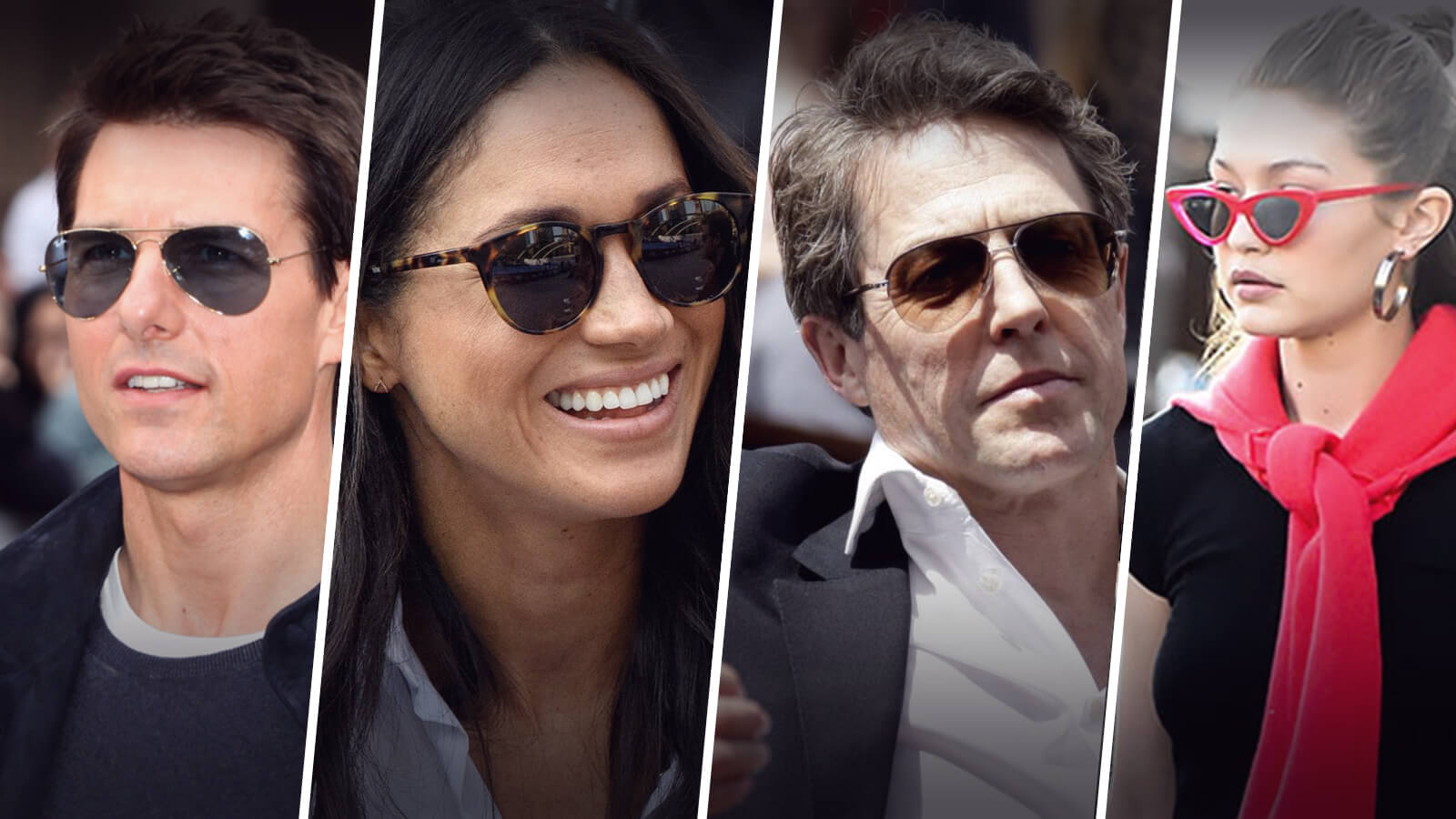 7 Most Loved Sunglasses Worn by Your Favourite Celebrities