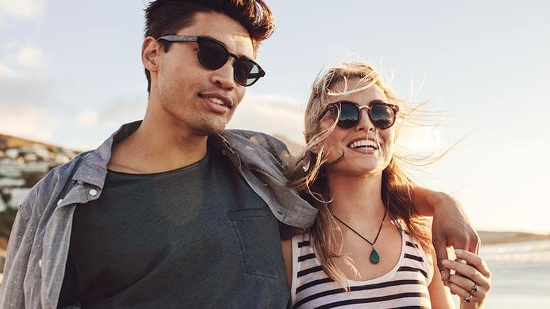 Sunglasses frame guide: How to lock in the perfect pair?