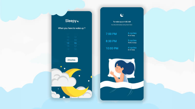 Having Trouble Sleeping? Try These 7 Apps