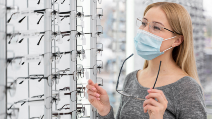 How the Shape of the Frame Affects Your Prescription?