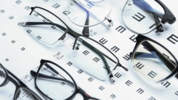 The Science Behind Glasses - How does vision work?