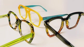 2022 Glasses - Keep an eye out for these eyeglasses trends