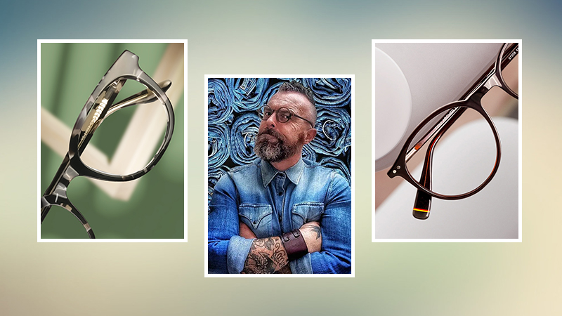 Men's glasses 2022: Key trends you should know