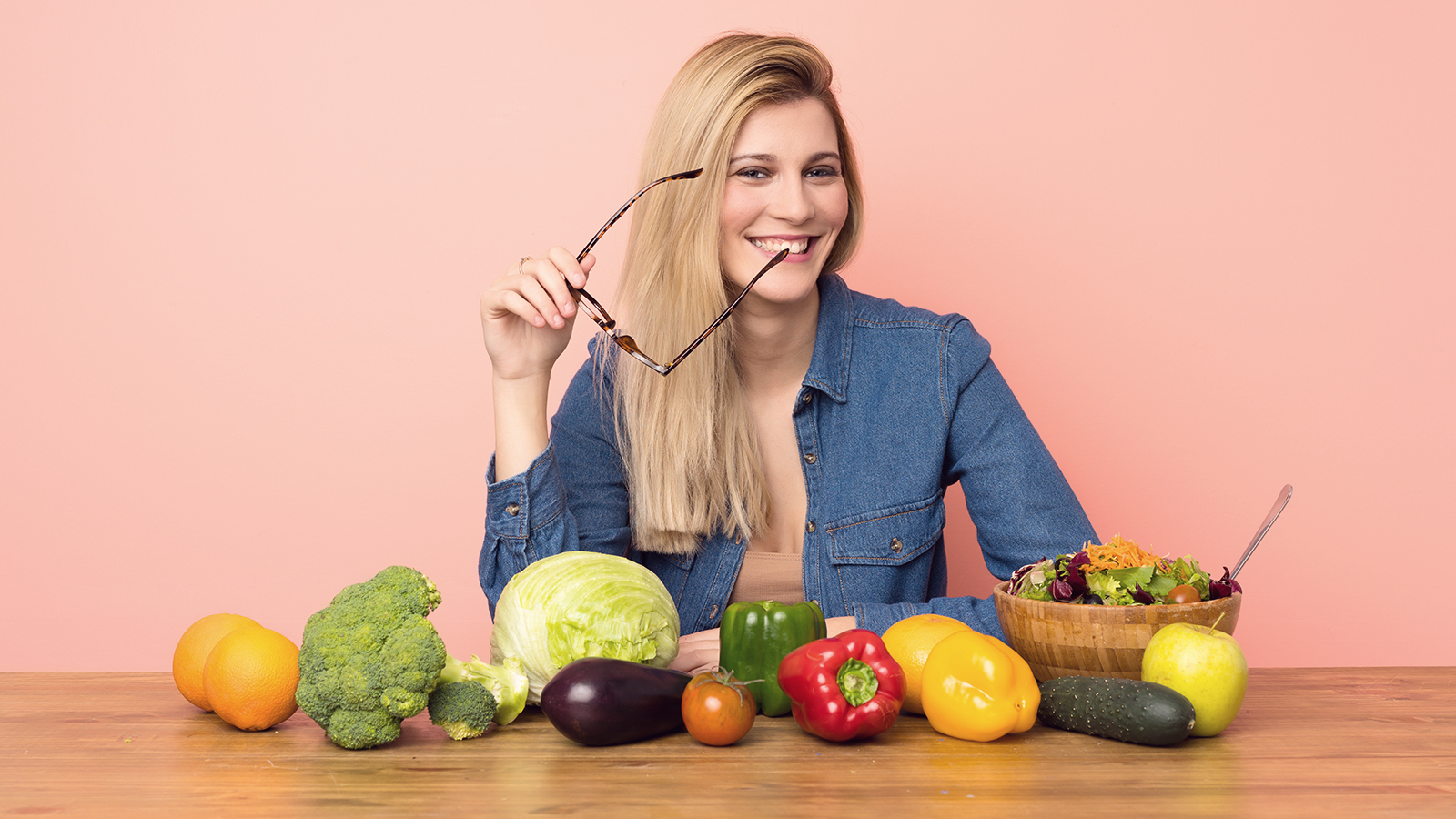 Top 12 Foods For Healthy Eyes