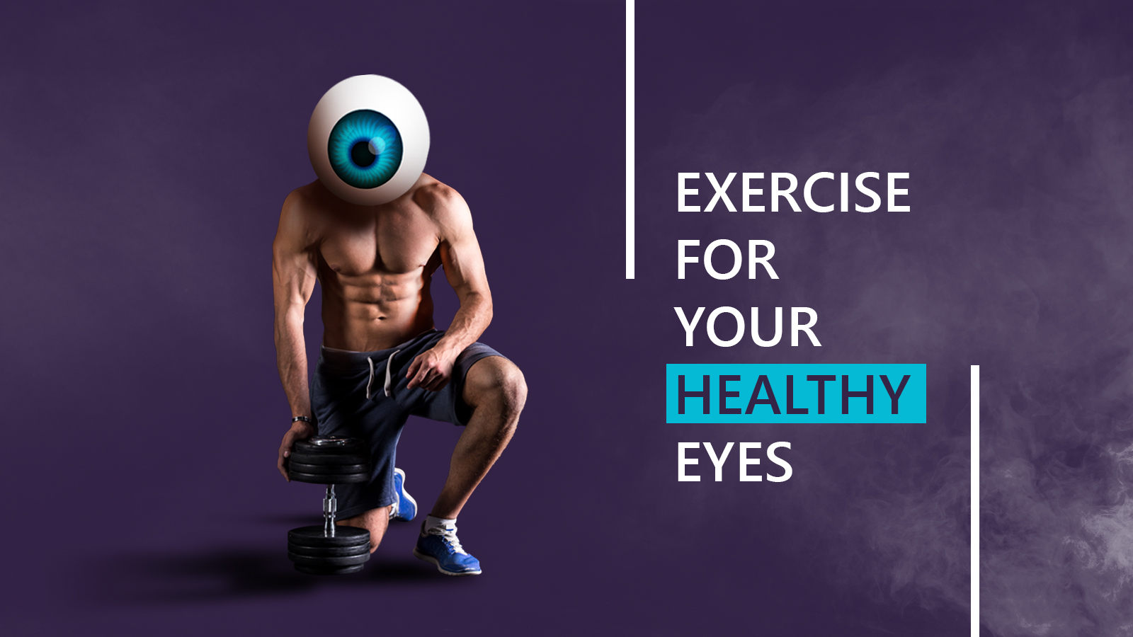 5 Eye exercises to improve vision