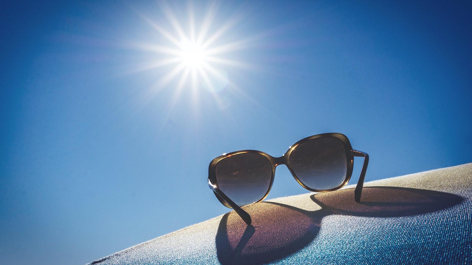 Demystifying UV 400 Sunglasses & Busting Some Myths Around Them.