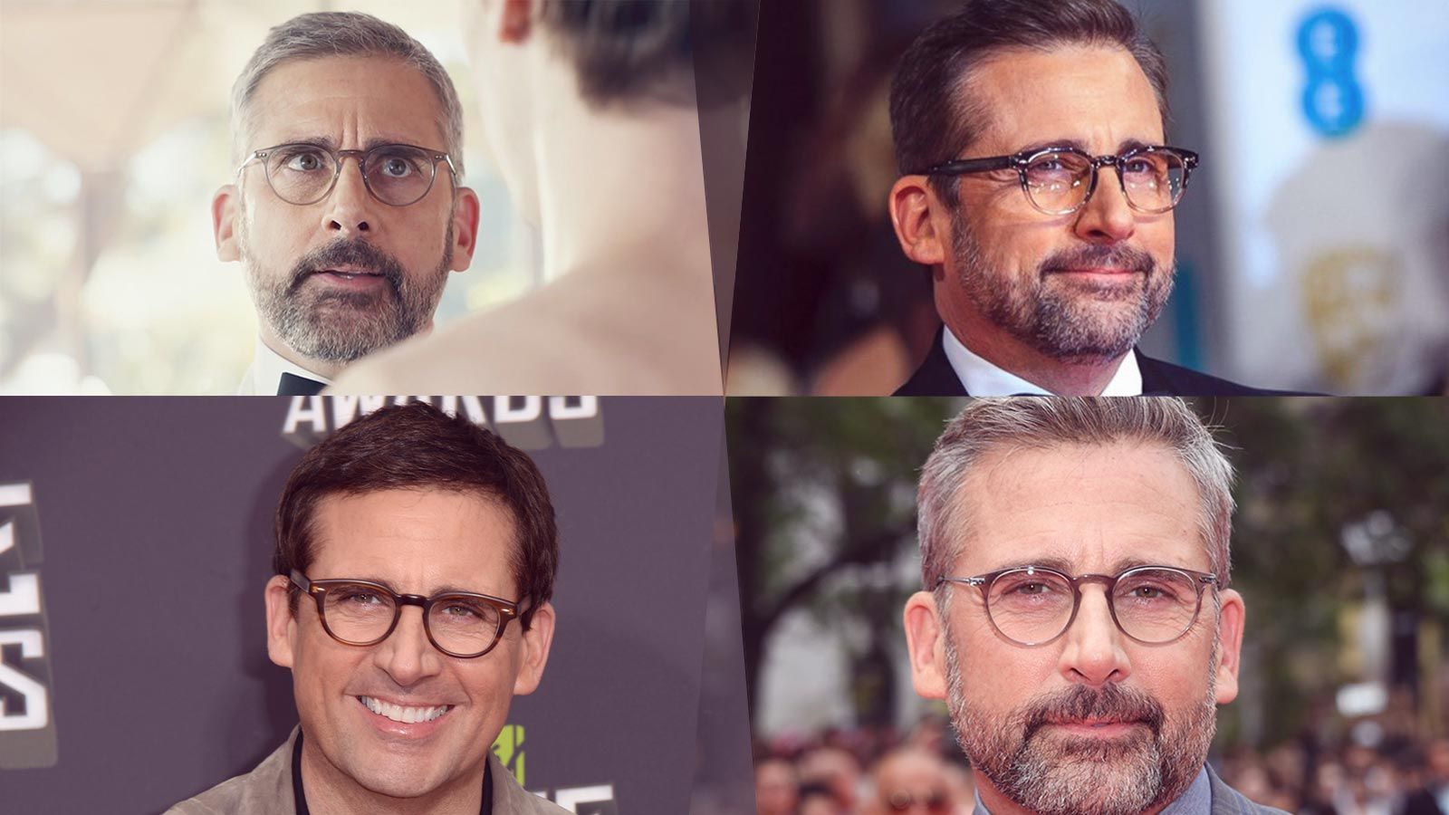 The Top 5 Steve Carell Glasses & Sunglasses for That Charismatic Appeal