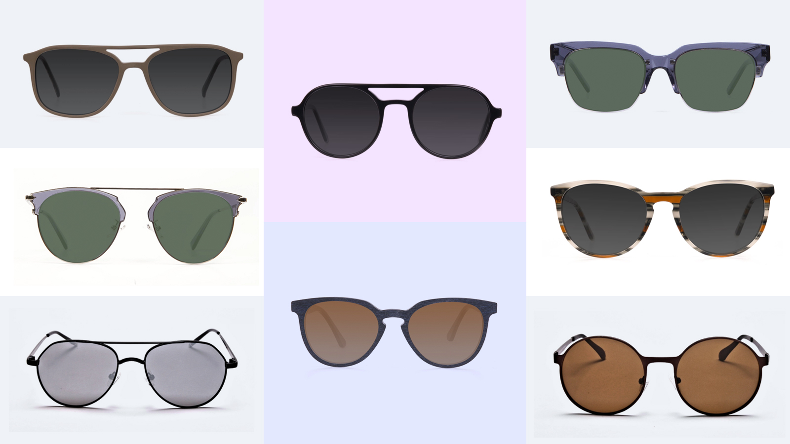 Top 8 affordable sunglasses for men for this Summer
