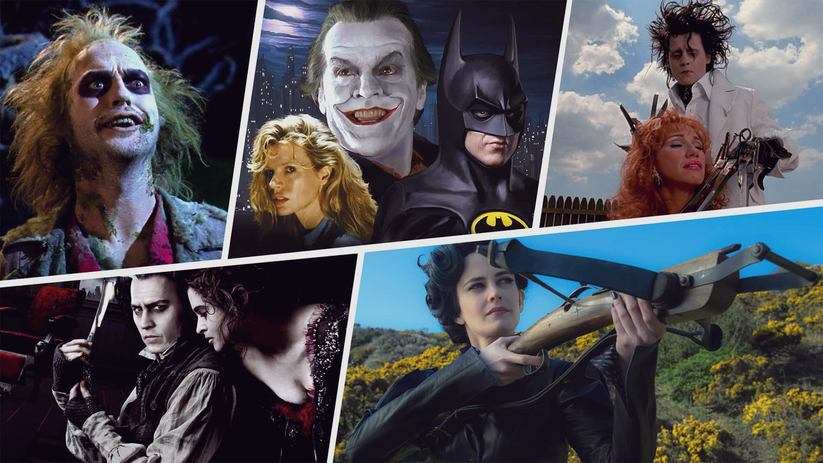 Halloween costume ideas inspired by movie/TV show characters
