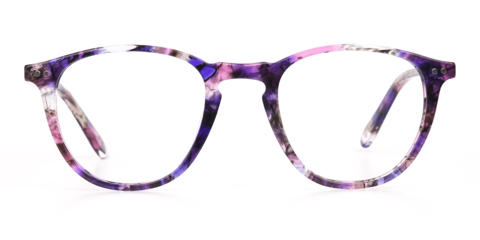 ORSLOW glasses for girls