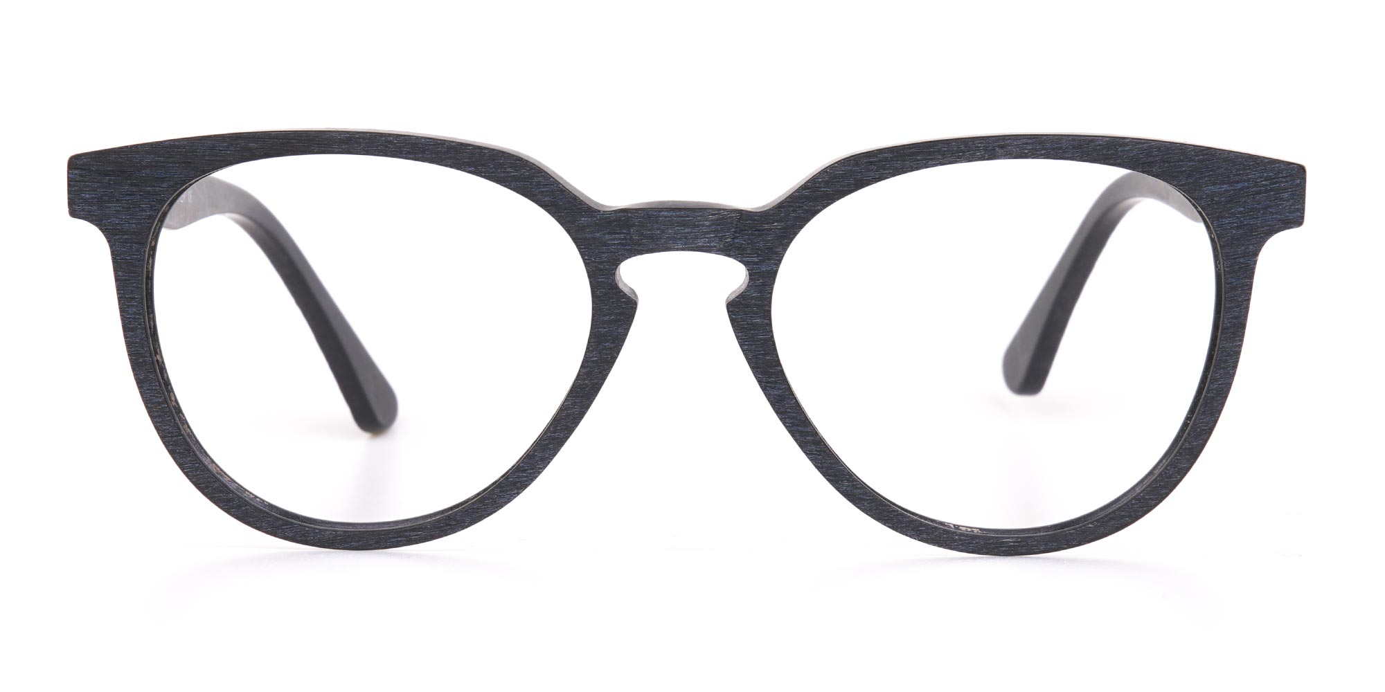 black wood glasses eyewear trends 2020