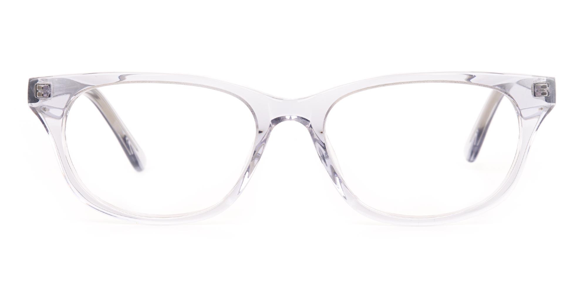 Grey Crystal Eyeglasses trends 2020