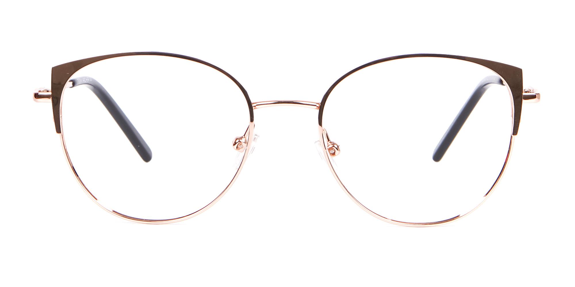 diana women eyeglasses frame