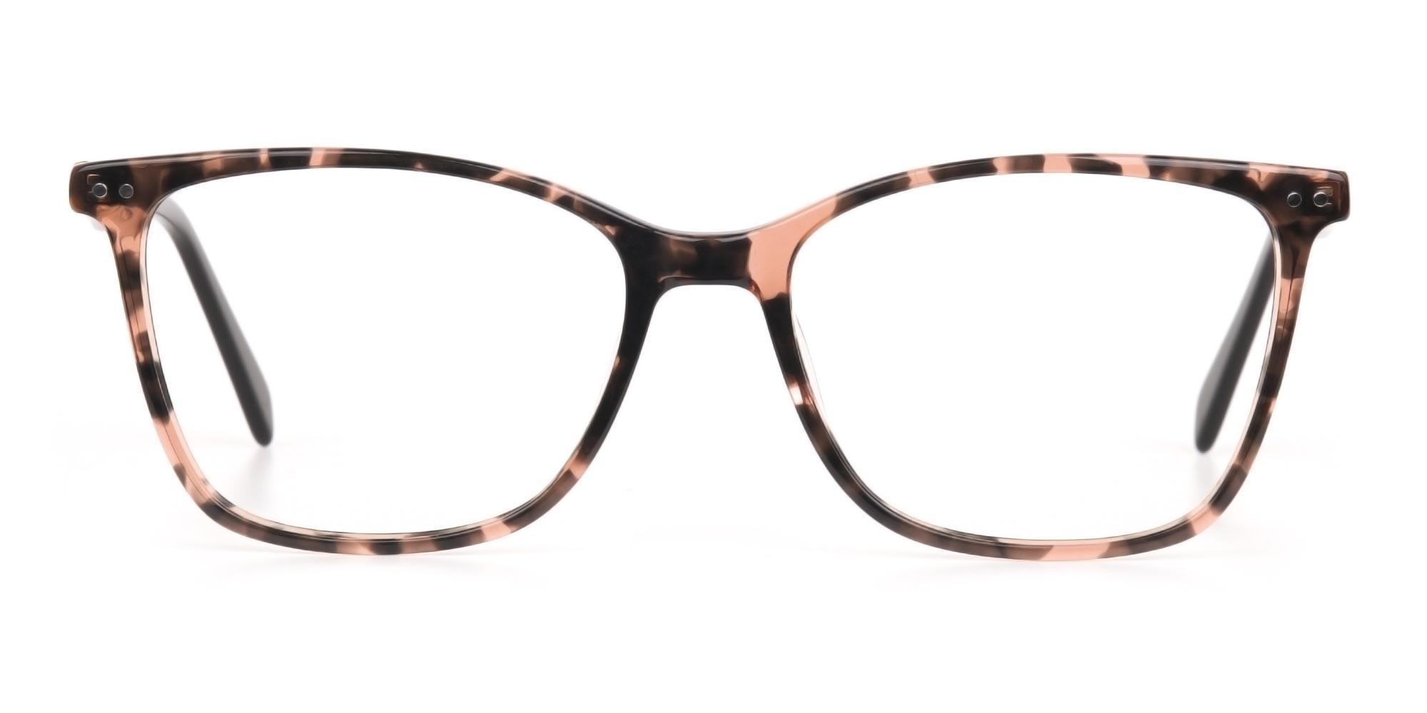 Brown Tortoiseshell Glasses Trends 2020