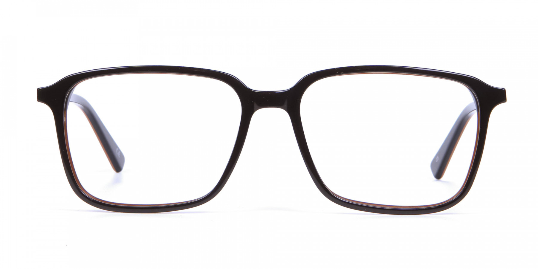 Fashion Rectangular Glasses