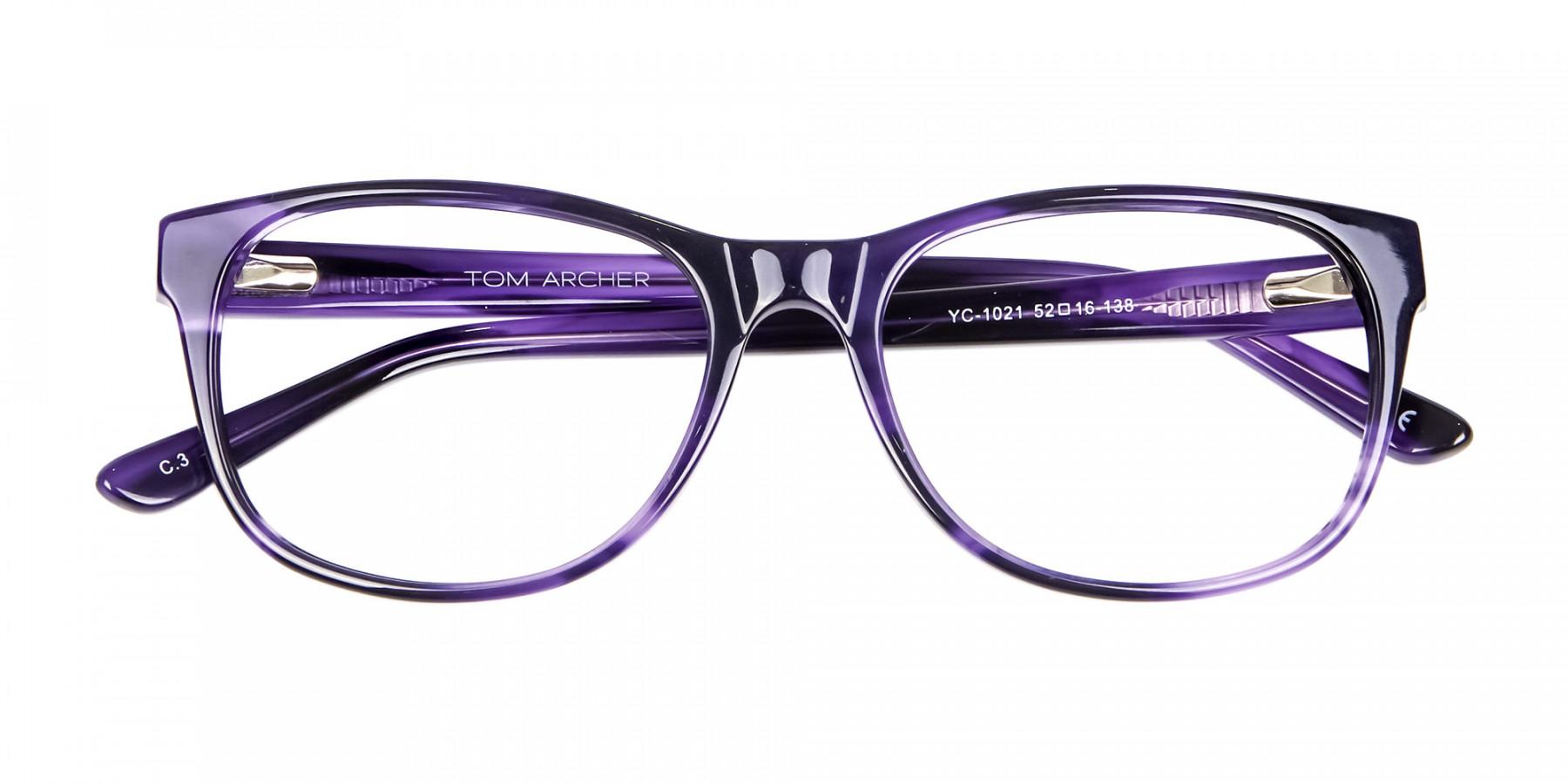 dark violet marble -1