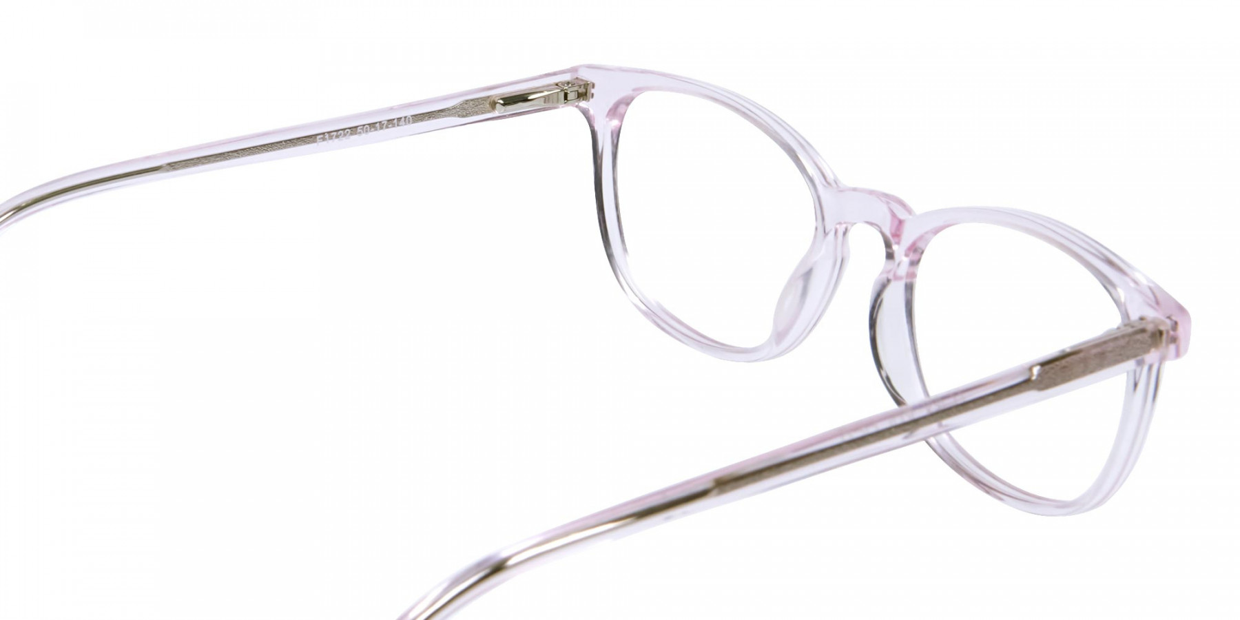 Frame in Cherry Blush Pink - 1