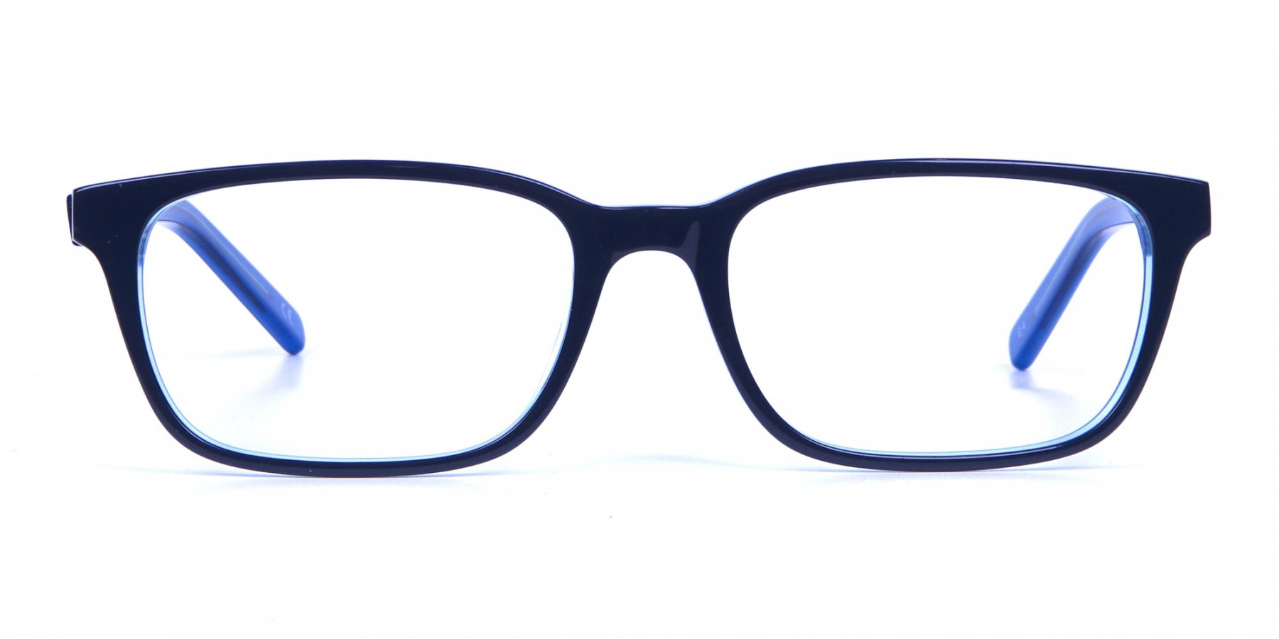 Rectangular Glasses for Men and Women