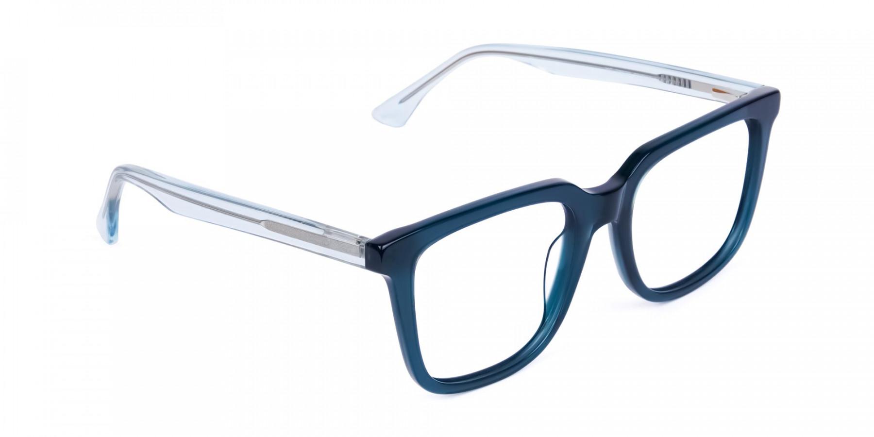 Dark-Peacock-Green-Wayfarer-Glasses-1