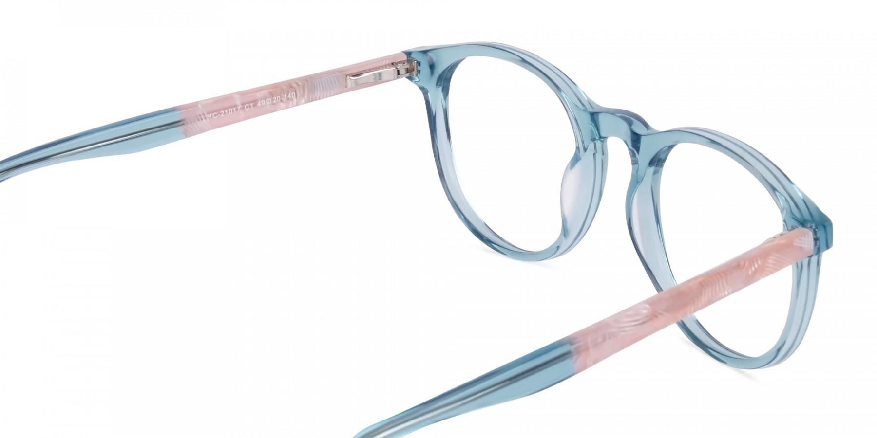 Crystal-and-Blue-Round-Glasses-Frame-1