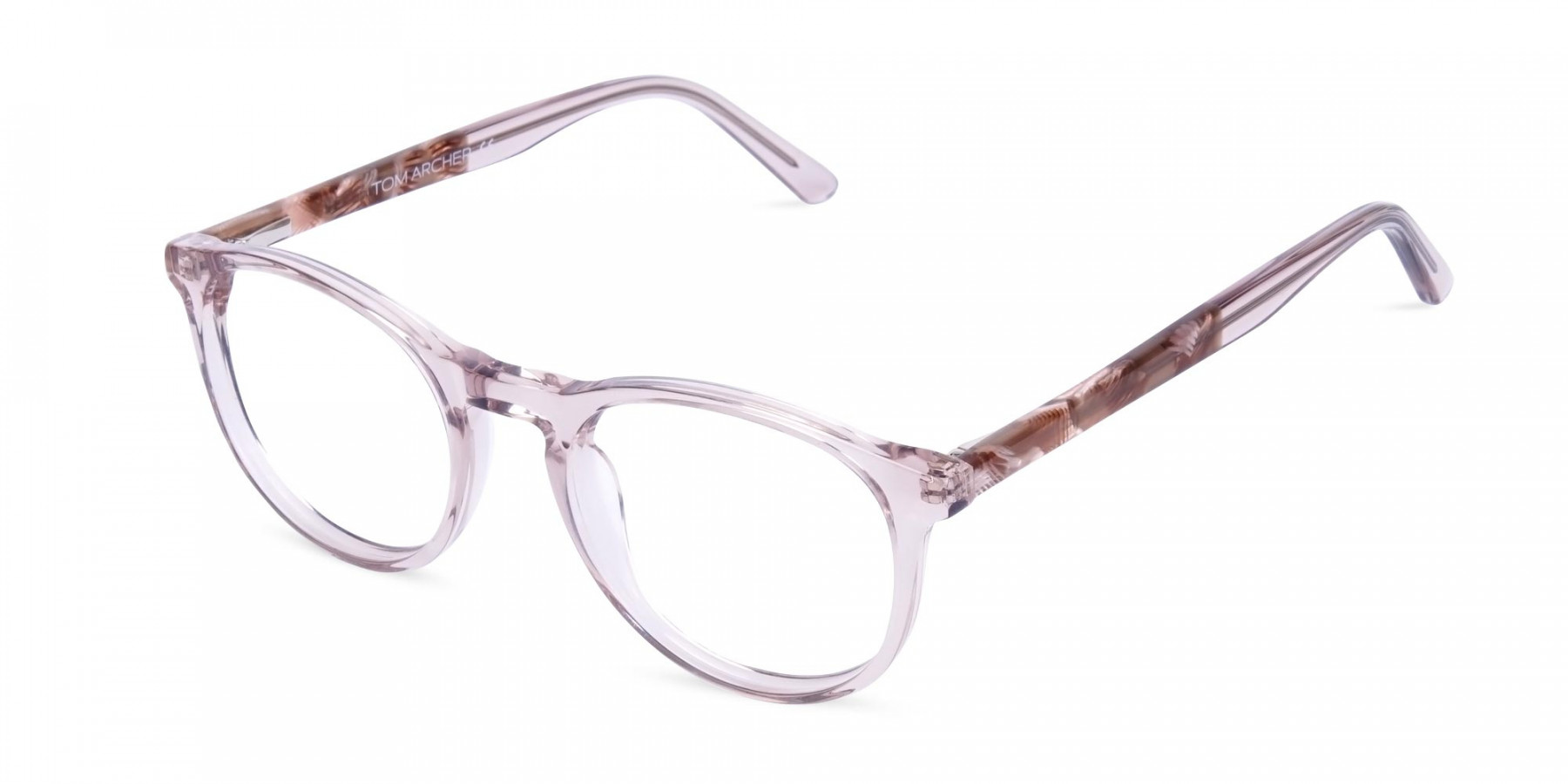 Nude-Round-Glasses-Frame-1