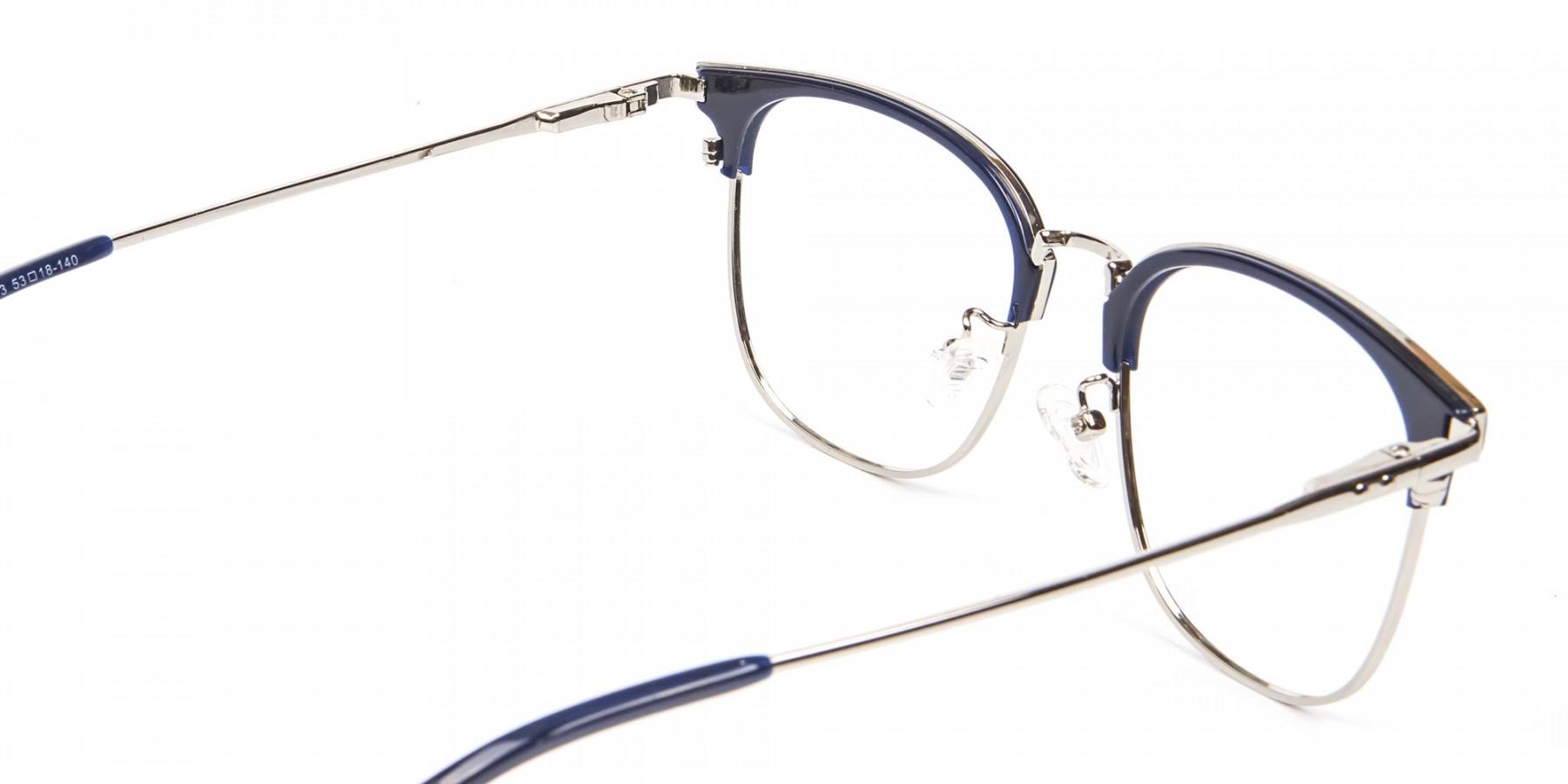Dark blue Frames - 1
