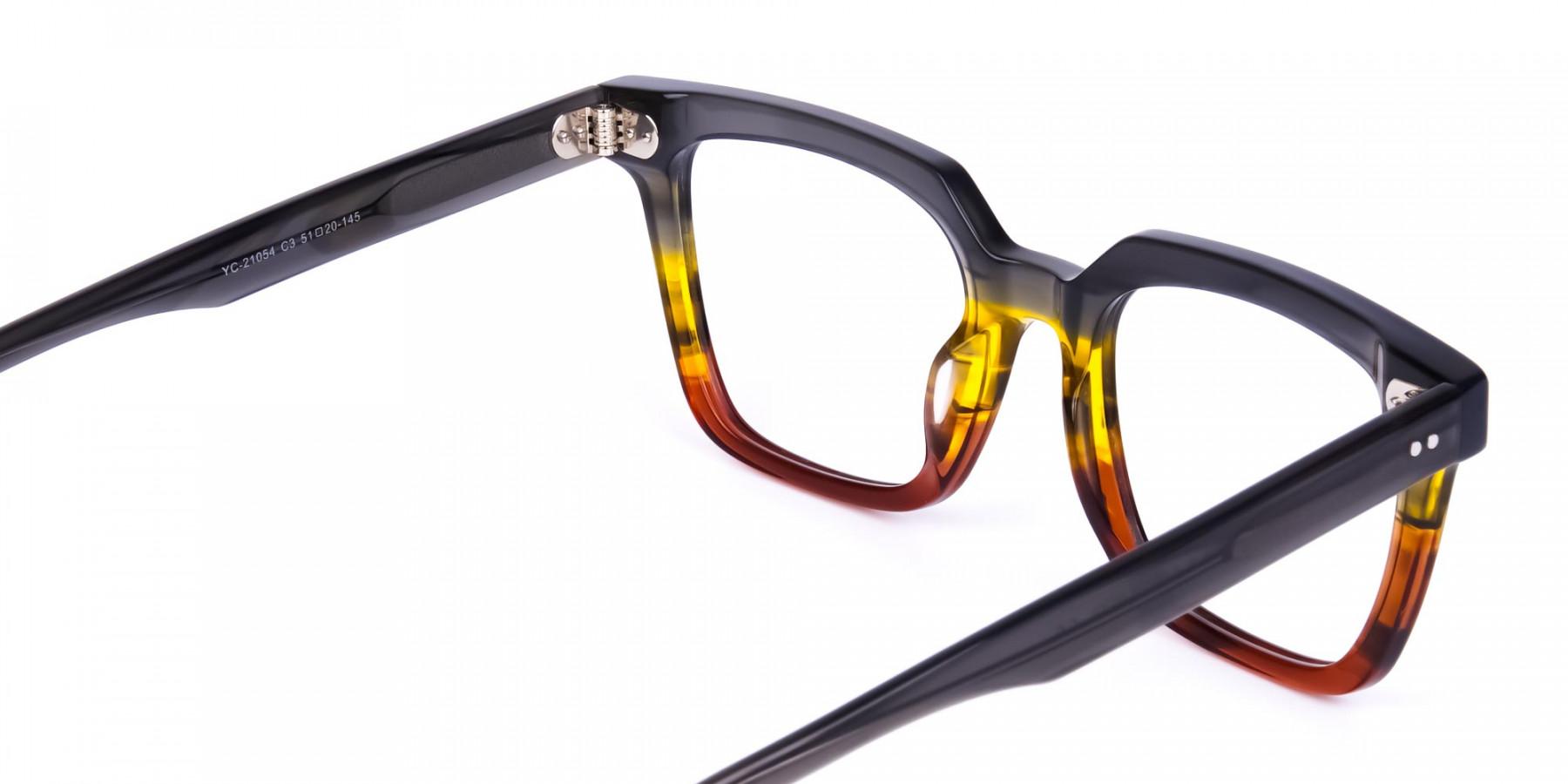 Multi-coloured Metal Glasses Online