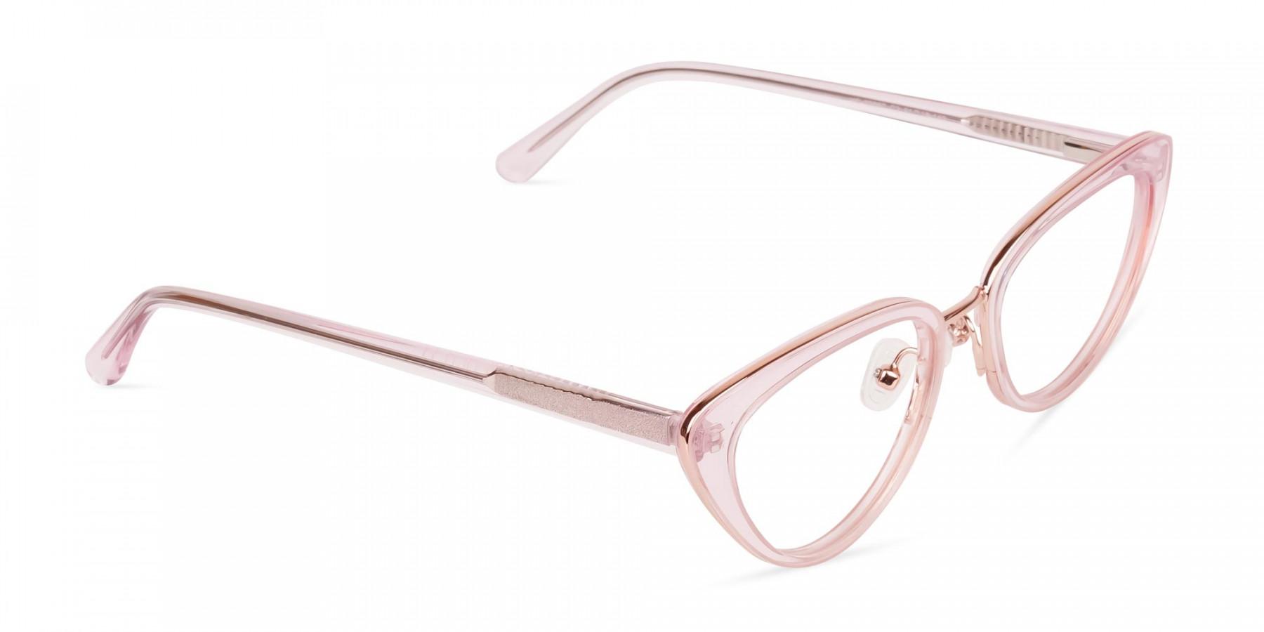 pink blue light glasses-1