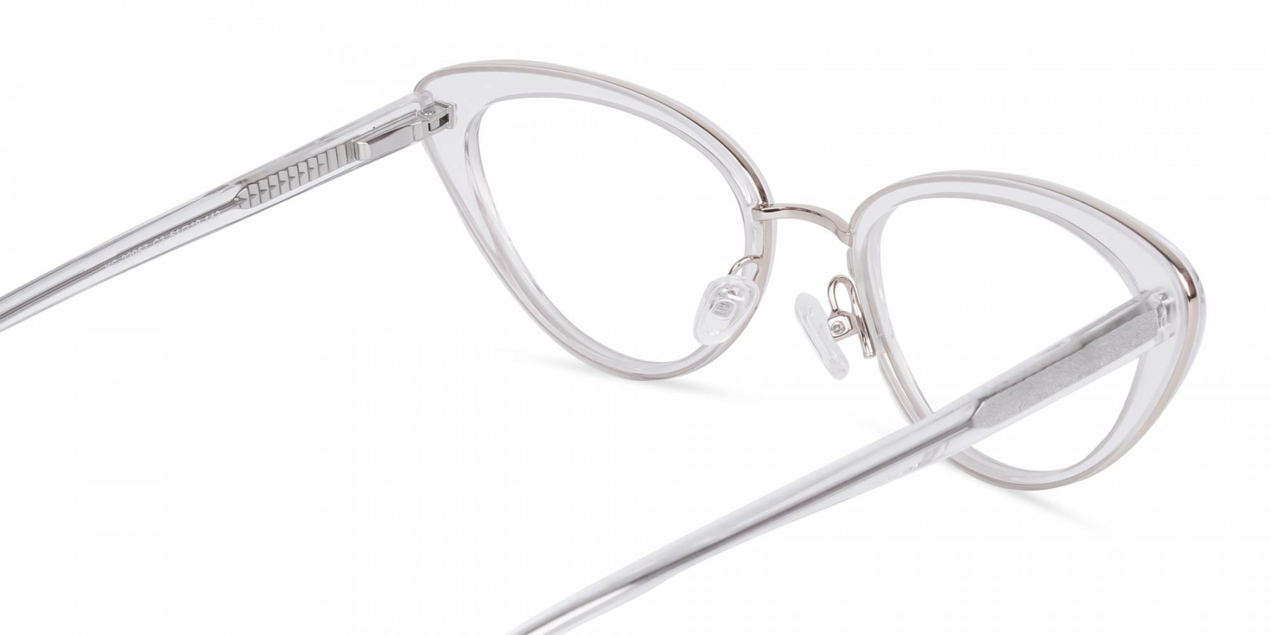 Crystal-Clear-Gold-Cat-Eye-Glasses-1