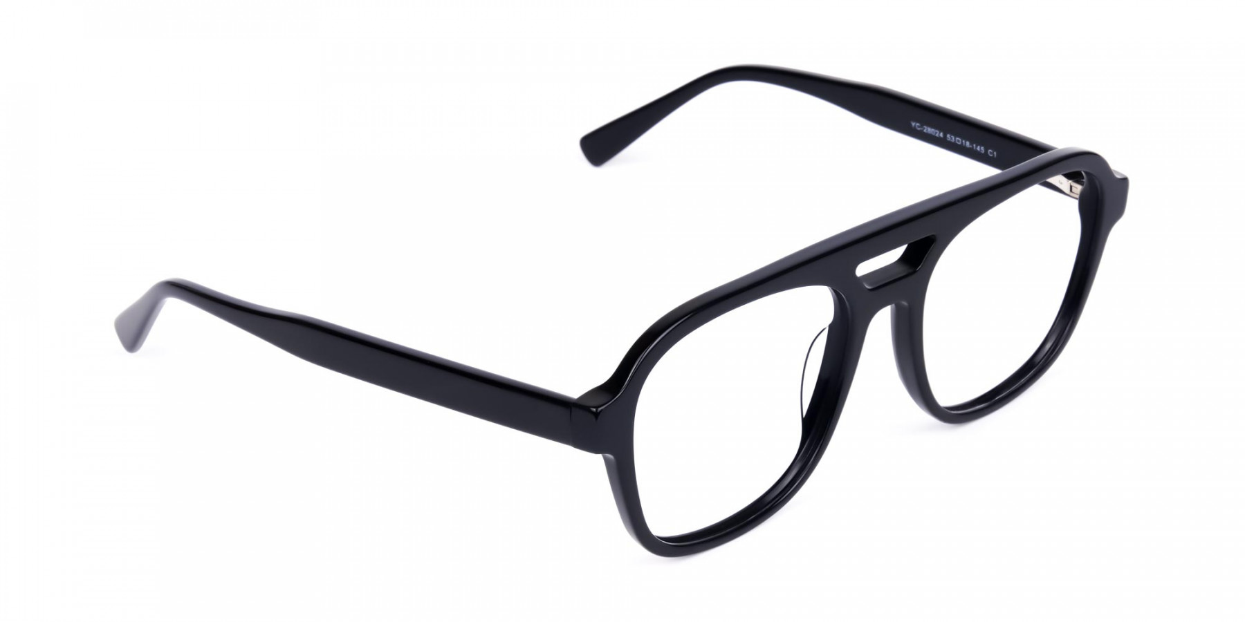 Simple-Black-Aviator-Glasses-1