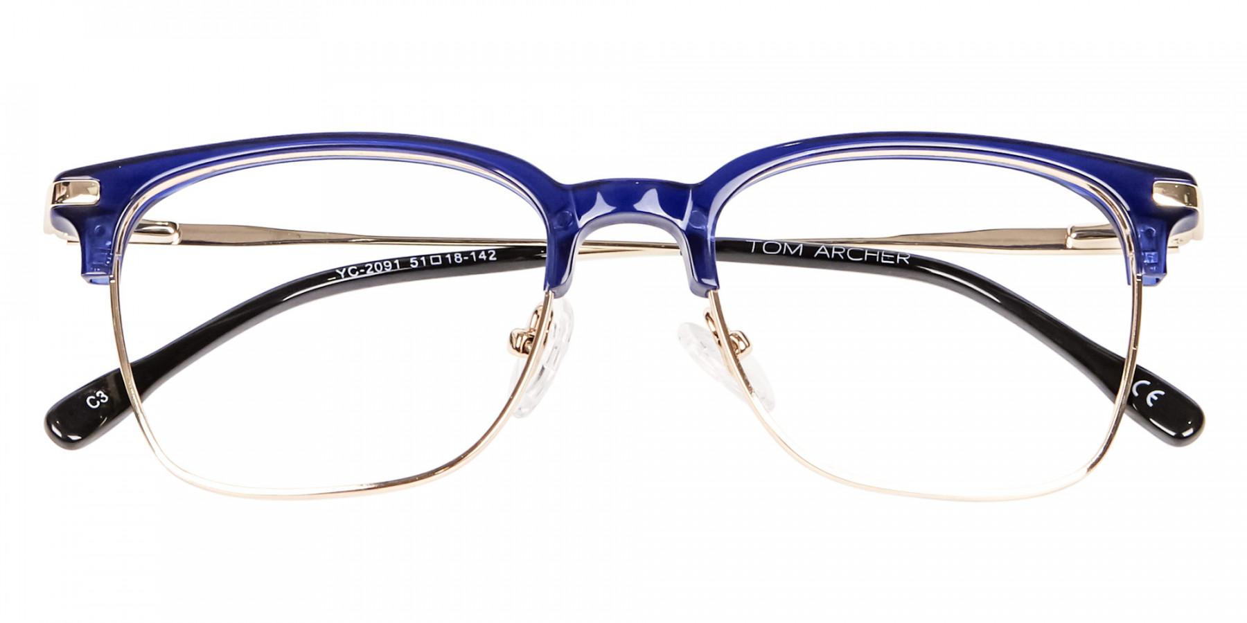 Elite Full -Rim Glasses -1