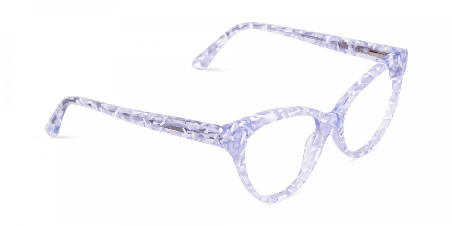 Marble-Cat-Eye-Glasses-Frames-1