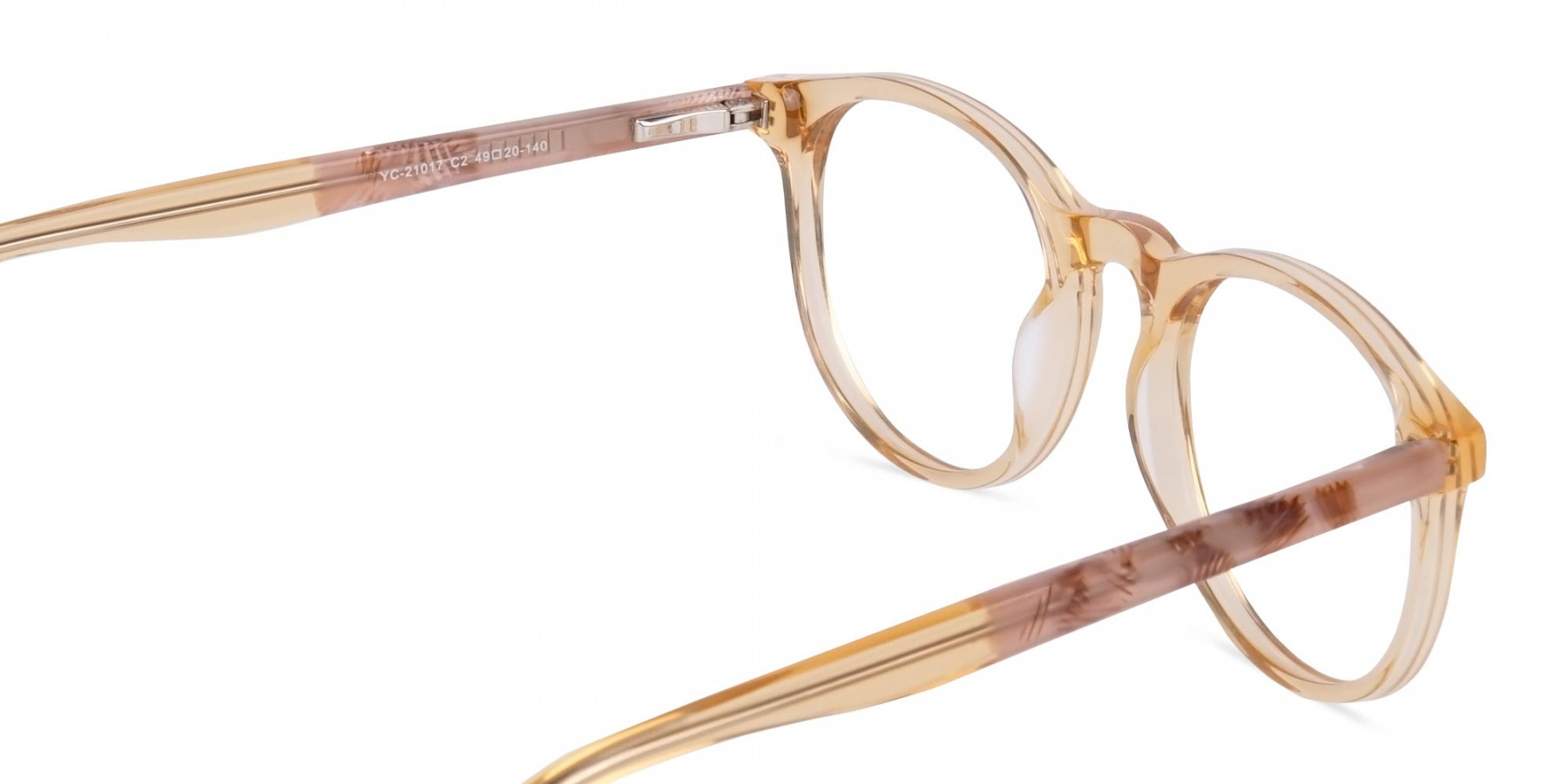 Crystal-and-Brown-Round-Glasses-1