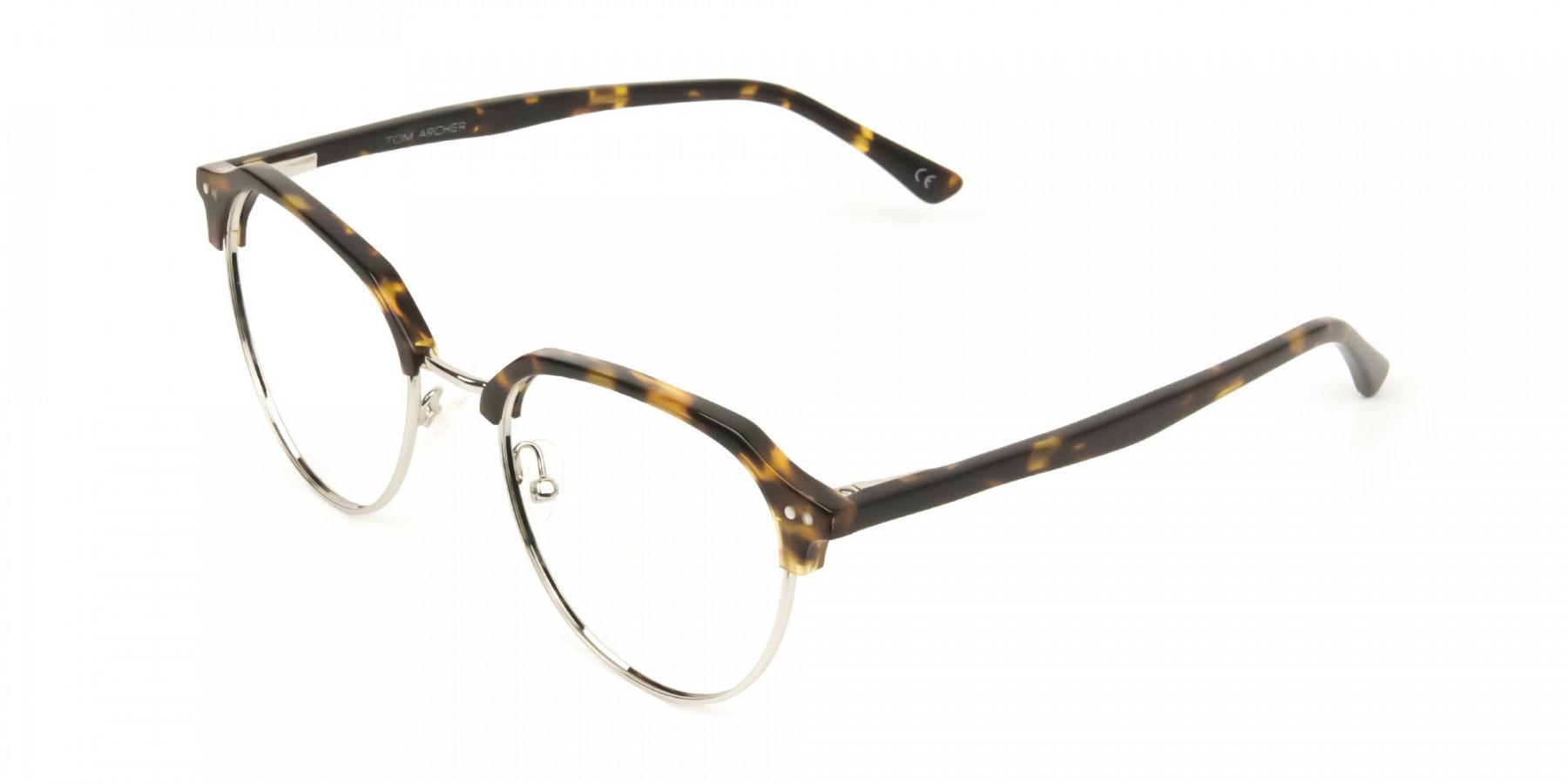 Havana-Tortoise-Browline-wayfarer-Glasses-Frames-1