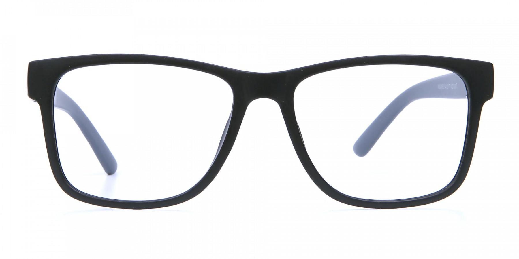 Subtle Style of Eyeglasses