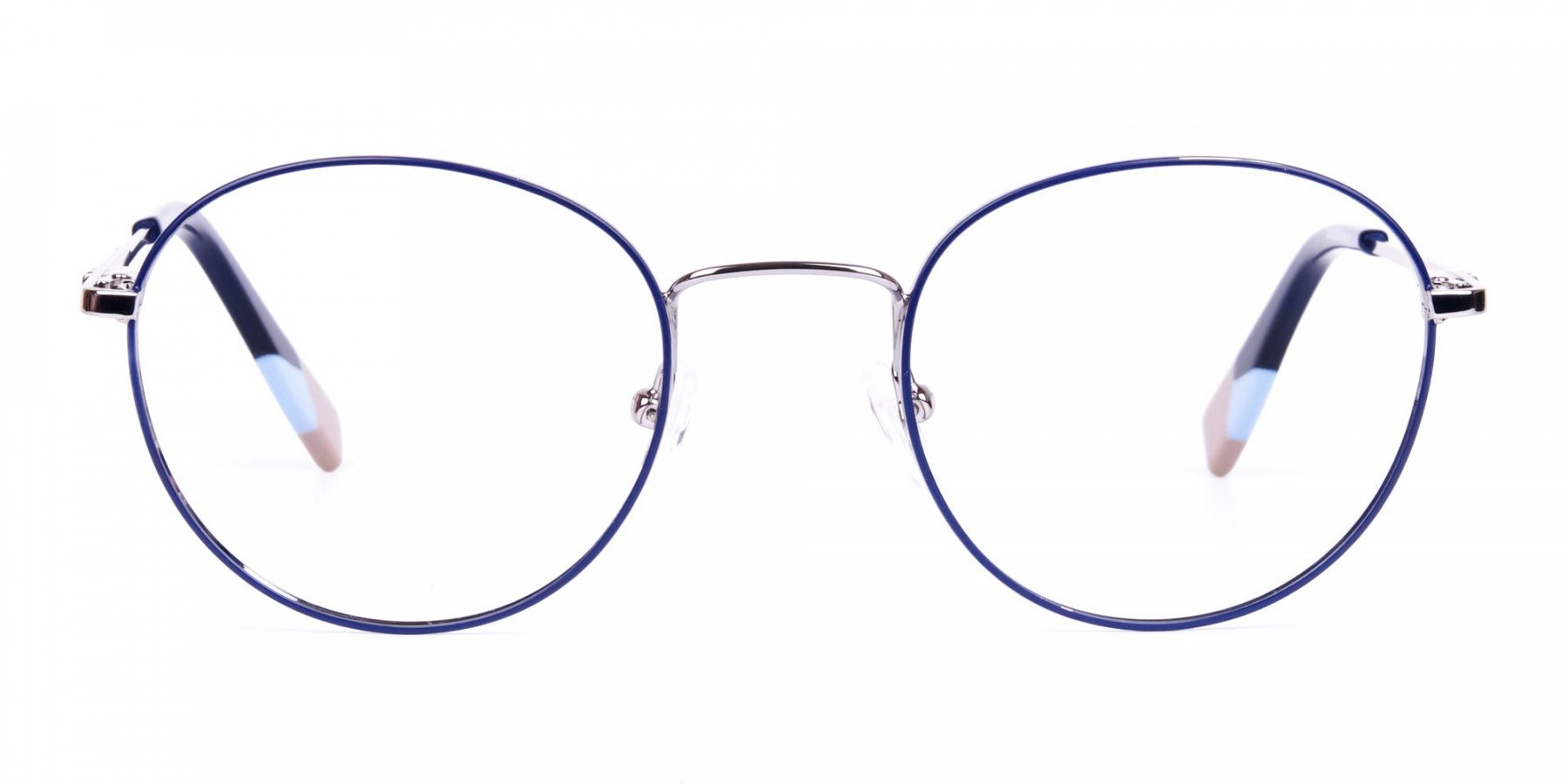 Dark-Navy-Blue-and-Silver-Round-Glasses-1