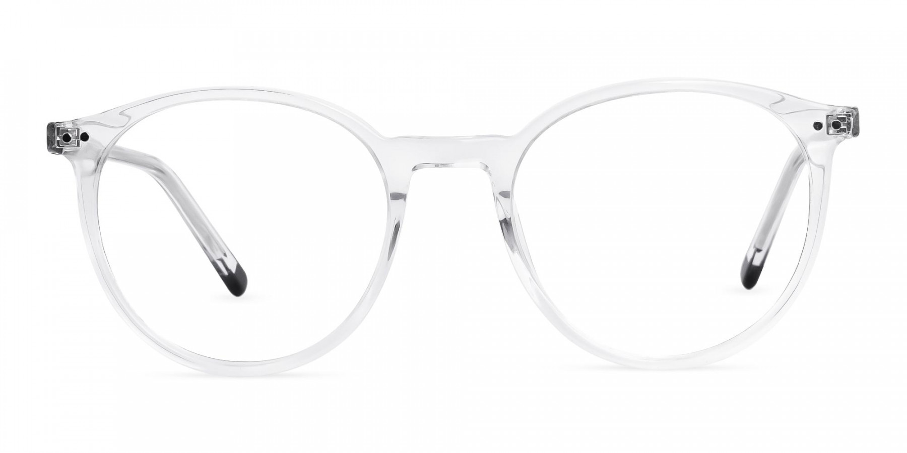 crystal-clear-and-transparent-round-glasses-frames-1