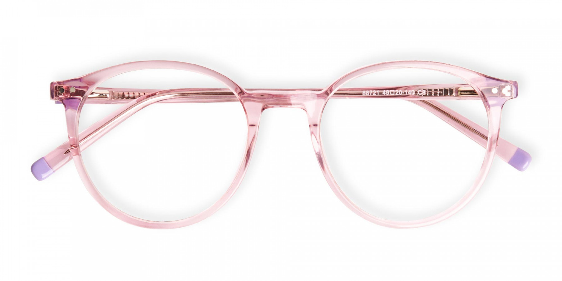 transparent-or-crystal-clear-blossome-and-nude-pink-round-glasses-frames-1