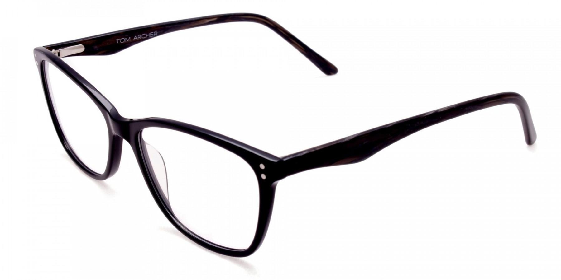 50s & 60s Classic Glasses
