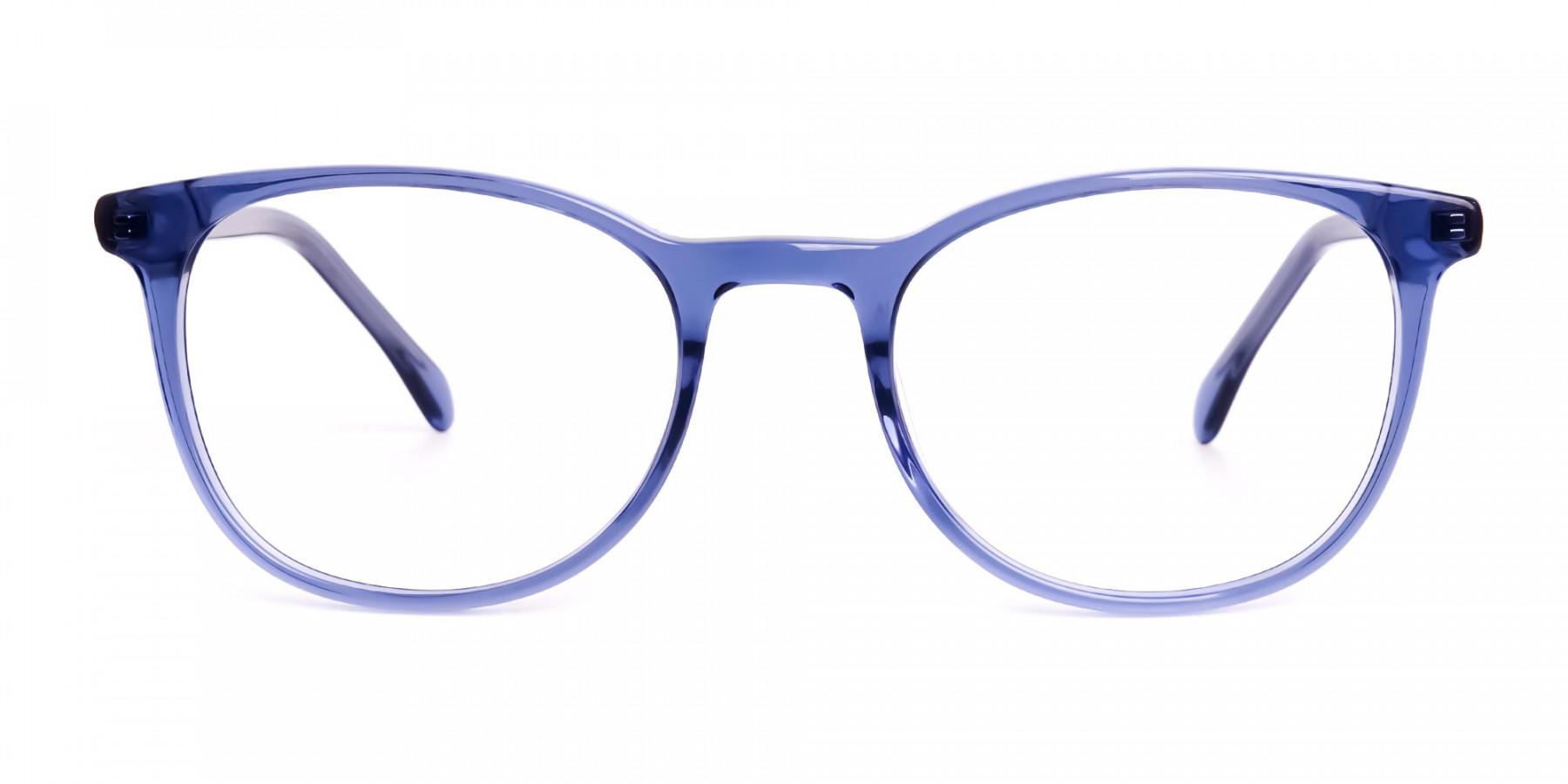 Dark-Blue-Round-Glasses-Frames-1