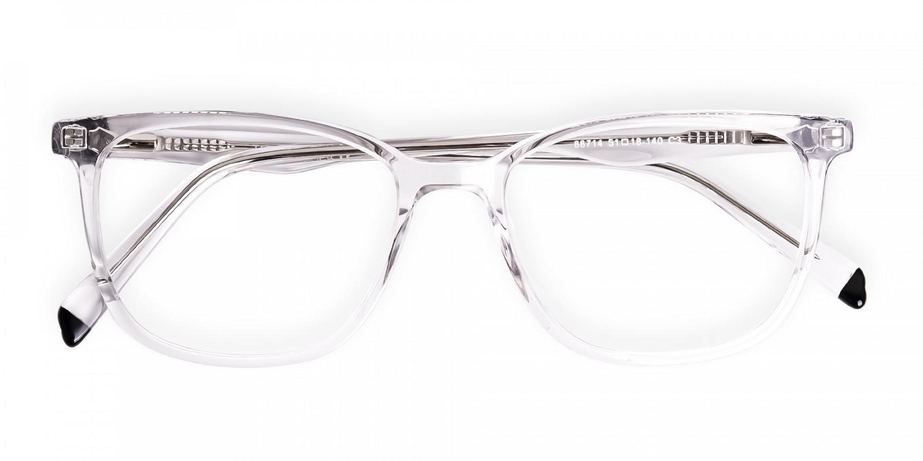 Transparent-Wayfarer-Rectangular-Glasses-Frames-1