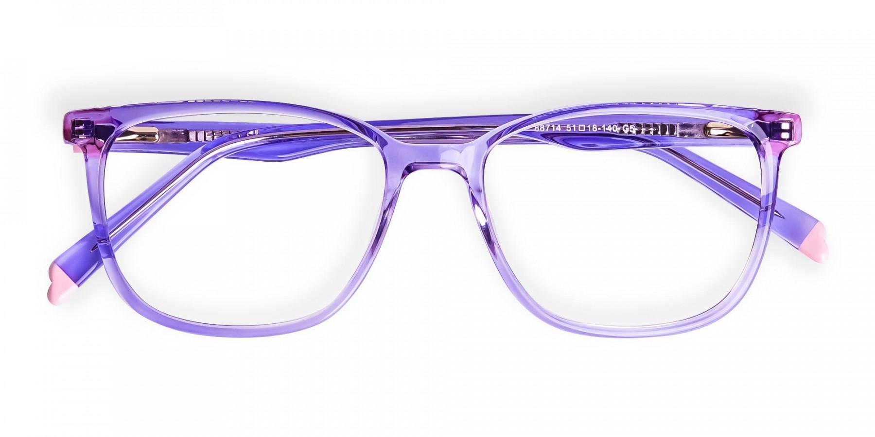 Crystal-Light-Purple-Wayfarer-and-Rectangular-Glasses-Frames-1