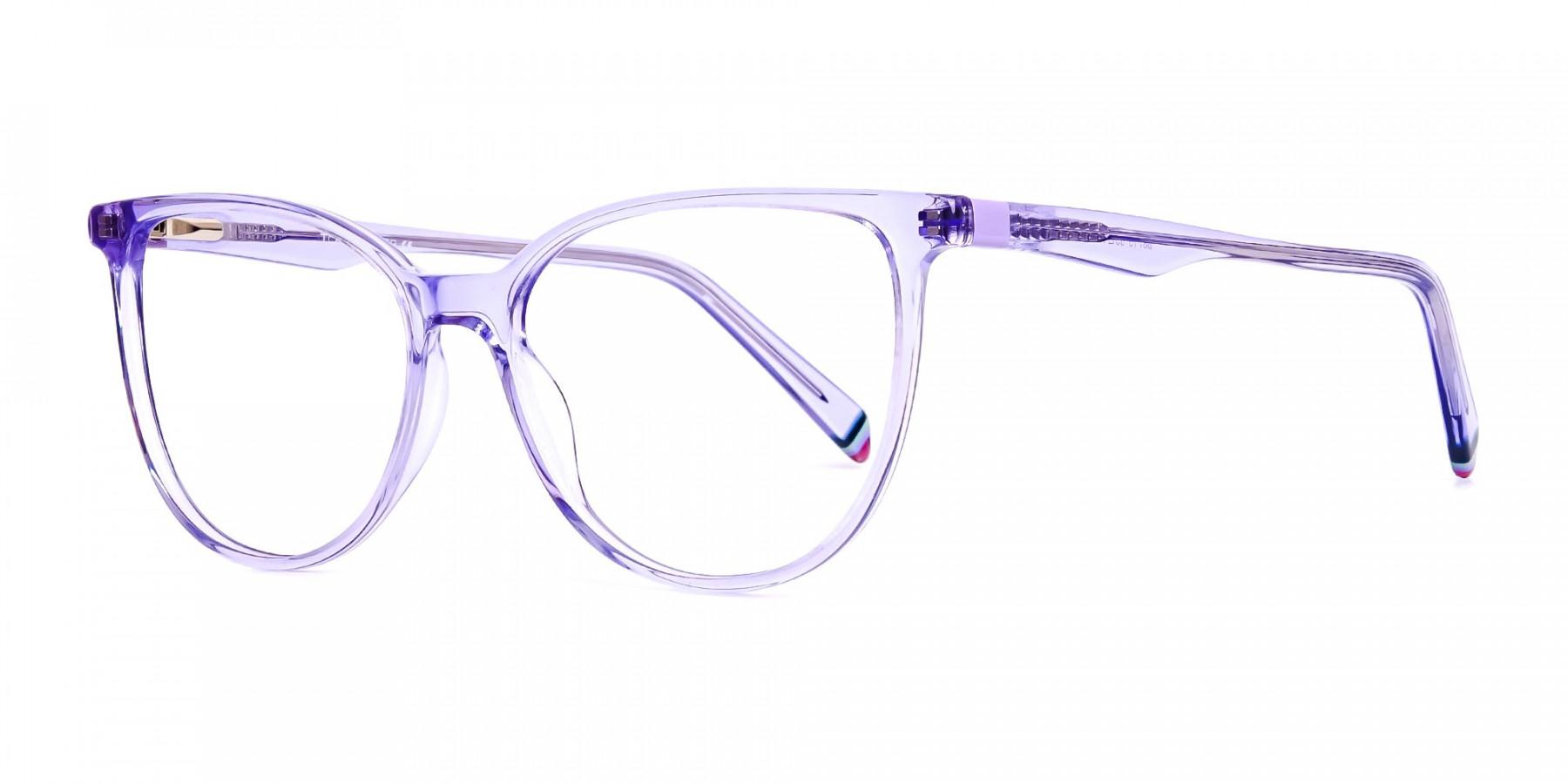 Light-Purple-Crystal-Cat-eye-Glasses-Frames-1